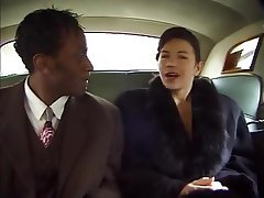 British Interracial Vintage