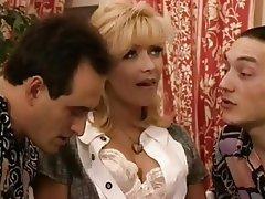 Anal Blowjob Pornstar Stockings