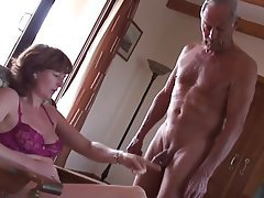 Ass Licking Bisexual Creampie Cuckold