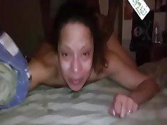 Brunette Mature Wife