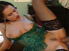 Anal Blowjob Hardcore Pornstar