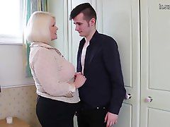 BBW Granny Mature MILF