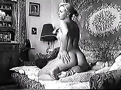 Blonde Face Sitting Femdom Russian