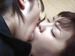 Asian Babe Japanese Lesbian