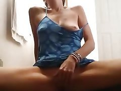 Amateur Masturbation Squirt