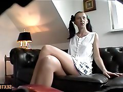 Old and Young Amateur German Teen