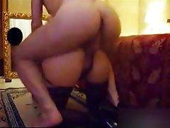 Italian Amateur Anal BDSM