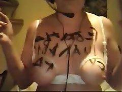 BDSM Webcam Orgasm