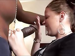 Amateur Cuckold Interracial MILF Wife