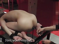 Amateur BDSM Japanese Bondage