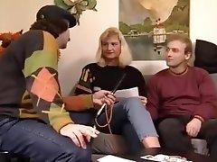 Amateur German Hardcore Vintage