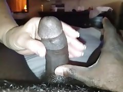 Amateur Blowjob Cuckold Interracial