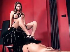 BDSM Femdom Mistress BDSM