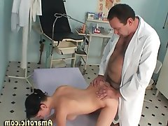 Babe Czech Doctor Medical