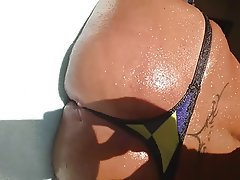 French Amateur Anal