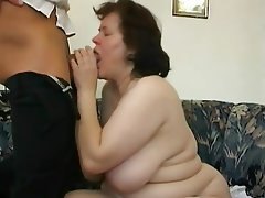 BBW Mature Old and Young