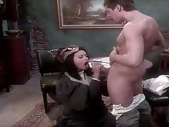 Anal Blowjob