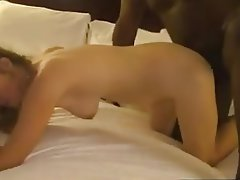 Amateur Anal Creampie Cuckold