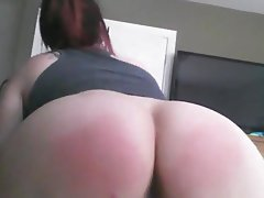 BDSM Big Butts Spanking Webcam