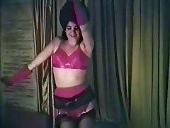 Nylon Softcore Stockings Vintage