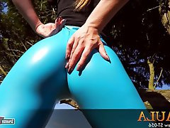 Big Butts Latex Spanish Teen