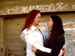 Italian Lesbian