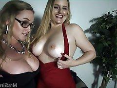 Big Butts Fisting Lesbian Wife