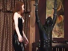 BDSM Latex Mistress BDSM