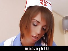 Blowjob Medical Old and Young Teen