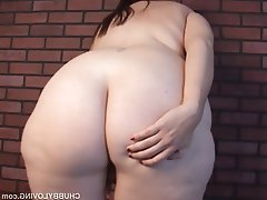 BBW Big Boobs Big Butts