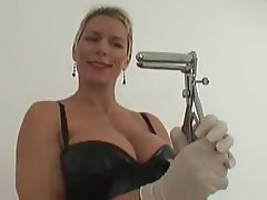 Anal BDSM Mistress