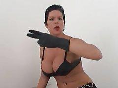 Anal BDSM