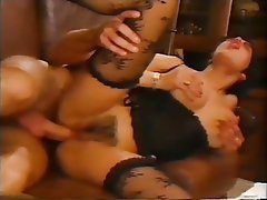 Big Boobs Hardcore Lingerie Pornstar Vintage