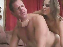 BDSM Brunette Femdom Pornstar