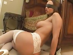 Anal Babe Big Boobs Interracial