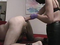 Anal Fisting Anal