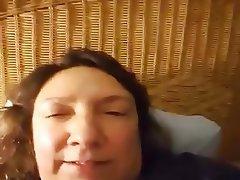 Mature Granny Orgasm