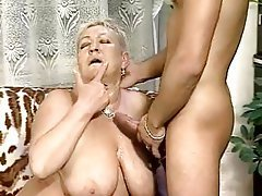 BBW German Granny Old and Young