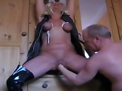 Amateur BDSM Fisting Mature