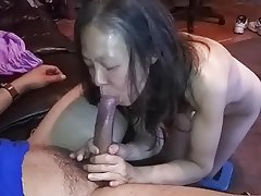 Amateur Asian Blowjob Chinese