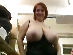 Amateur Big Nipples