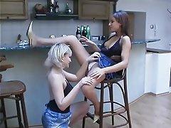 Lesbian Russian