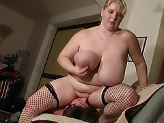 BBW Big Butts Mature Saggy Tits