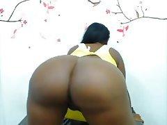 Big Butts Webcam