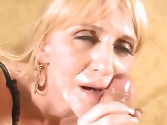 Blowjob Mature Mature