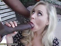 Big Boobs Blowjob Hardcore Interracial