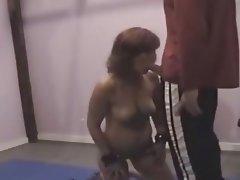 Amateur Blowjob Mature BDSM