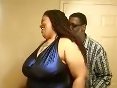 BBW Big Boobs Hardcore Pornstar