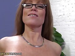 Anal Big Boobs Mature Interracial MILF