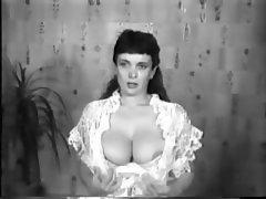 Big Boobs MILF Vintage